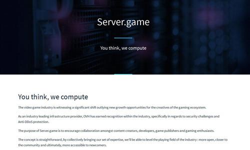ServerGame