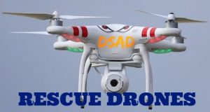 dsadrescuedrone