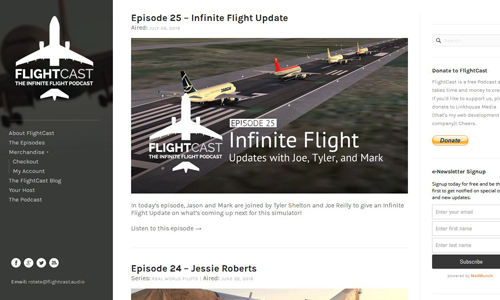 flightcast-audio
