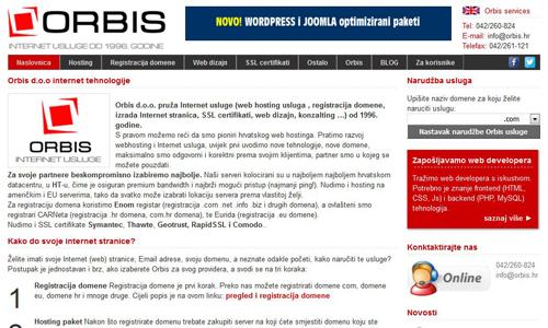 Orbis.hosting