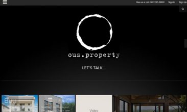 Six LLL.Property Domains Developed by Real Estate Brokers and Service Providers