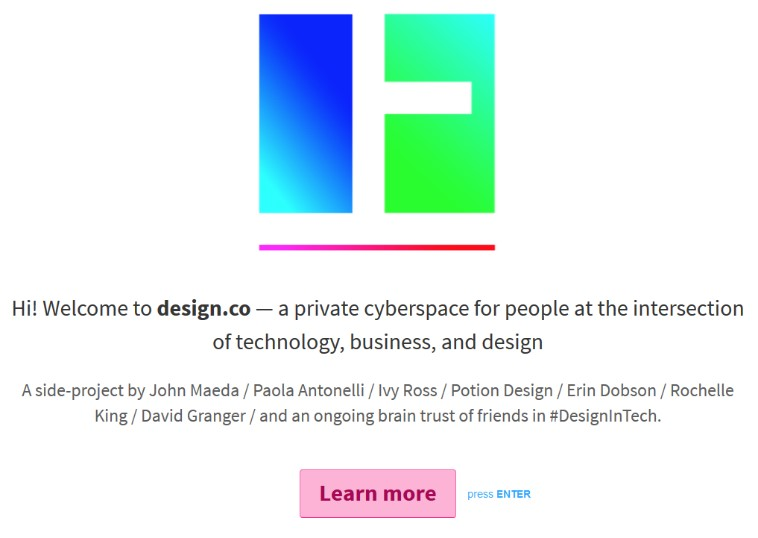 design co