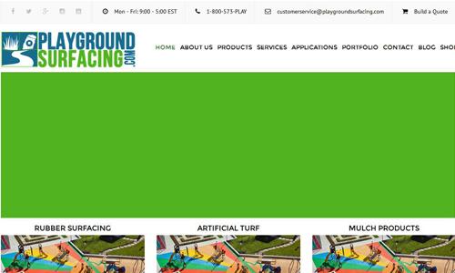 playgroundsurfacing