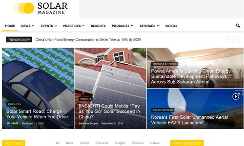 solarmagazine