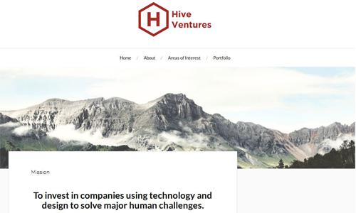 hiveventures