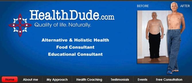 health dude