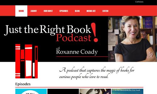 Bookpodcast