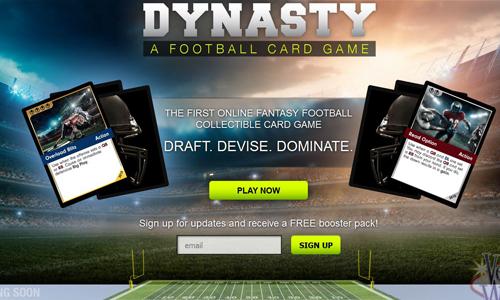 Dynastyfootball