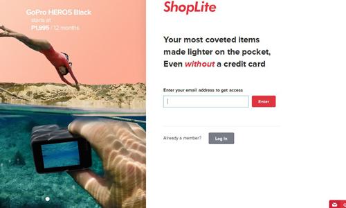 ShopLite