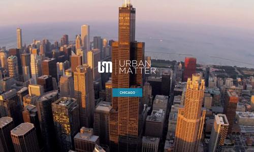 Urbanmatter