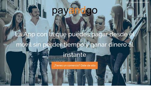 Payandgo