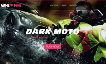 Recent Domain Sales That Have Been Developed (pics): AKFX.com, Skilo.com, GameMine.com, More