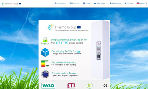 Thermogroup