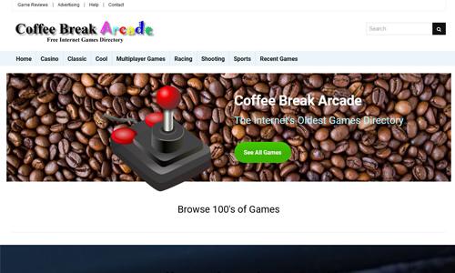 Coffeebreakarcade