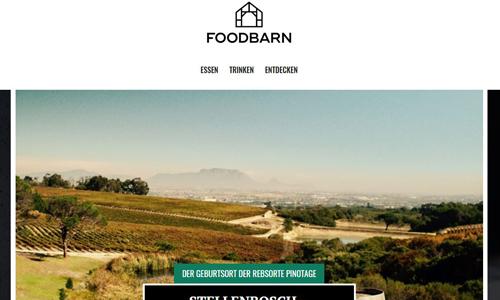 FoodBarn