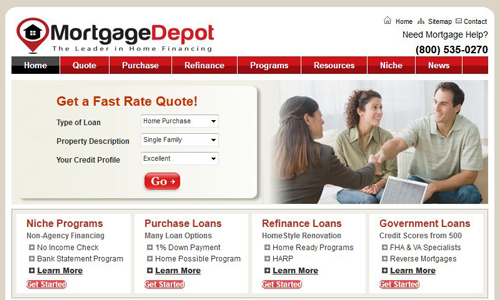 Mortgageexperts