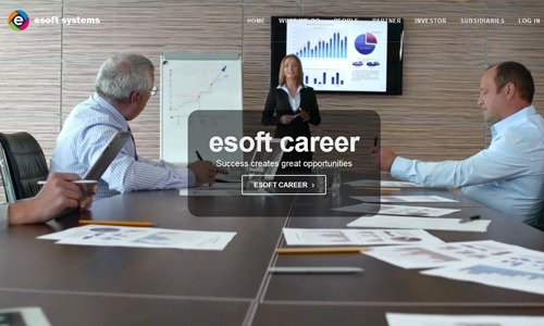 Esoft