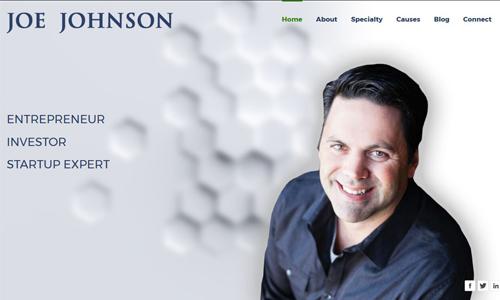 JoeJohnson