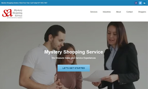 Mysteryshoppingservices
