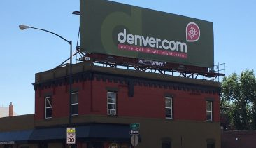 Denver.com Redevelopment