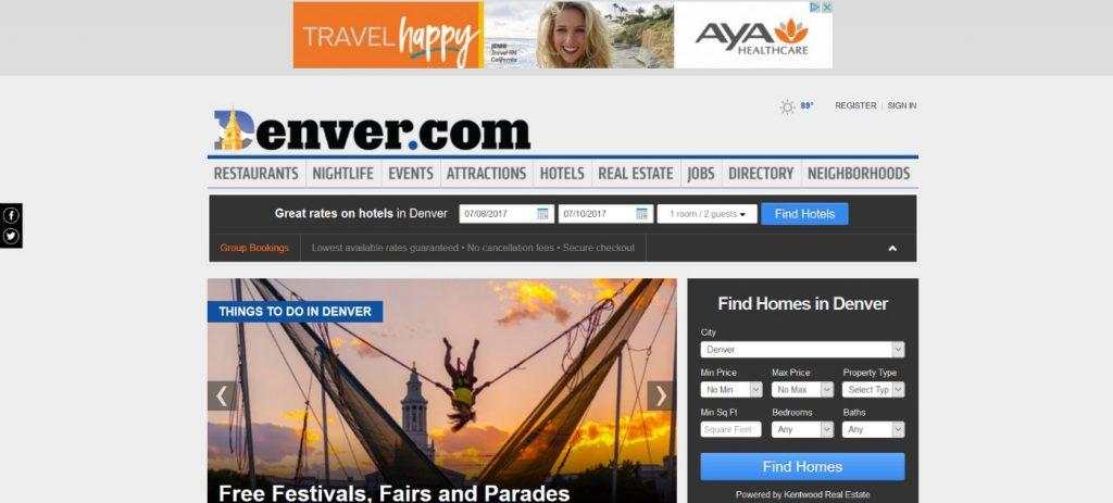 denver.com former