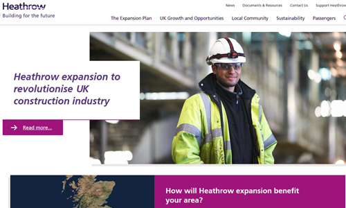 Heathrowexpansion