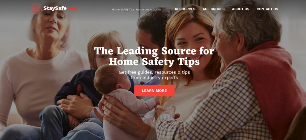 home safety council