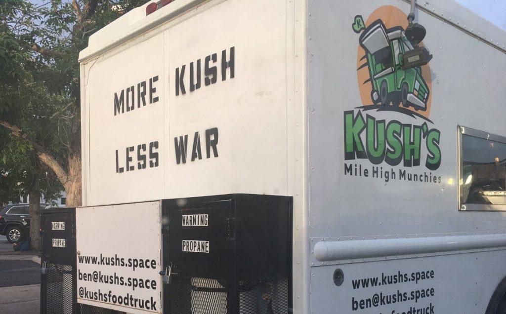 kushs space