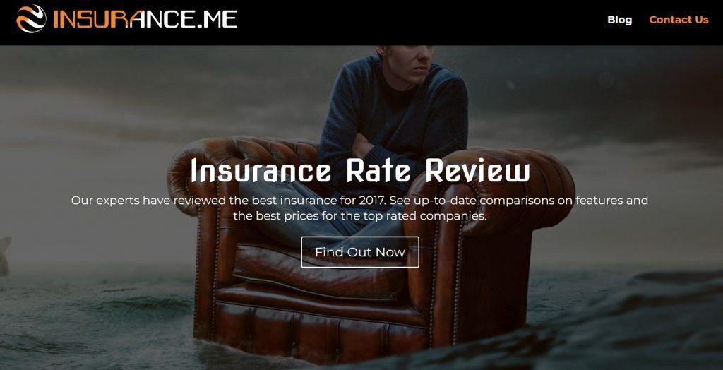 insurance me