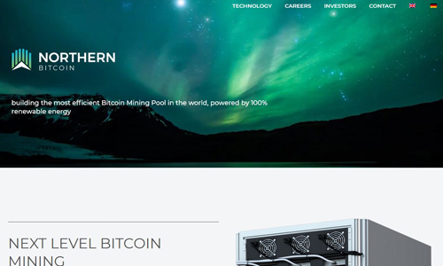 NorthernBitcoin