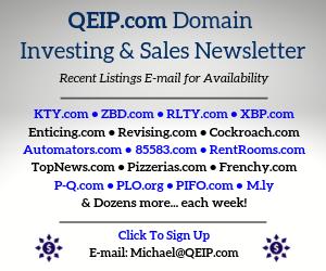 QEIP Newsletter
